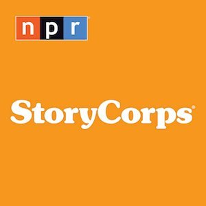 StoryCorps Podcast