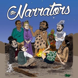 The Narrators Podcast