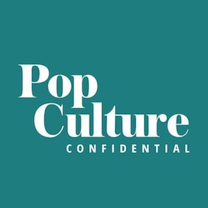 Pop Culture Confidential Podcast
