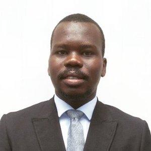 Joseph Oliver Wani AYAN Africa