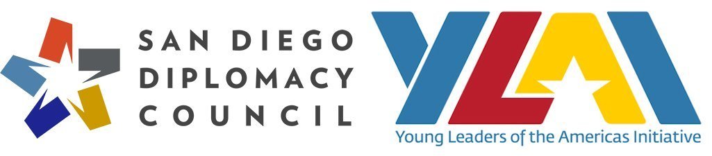 San Diego Diplomacy Council Young Leaders of the Americas Initiative