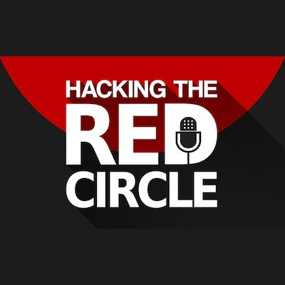 Hacking the Red Circle Podcast