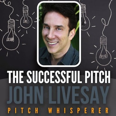 The Successful Pitch Podcast