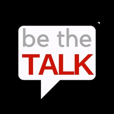 Be The Talk Podcast