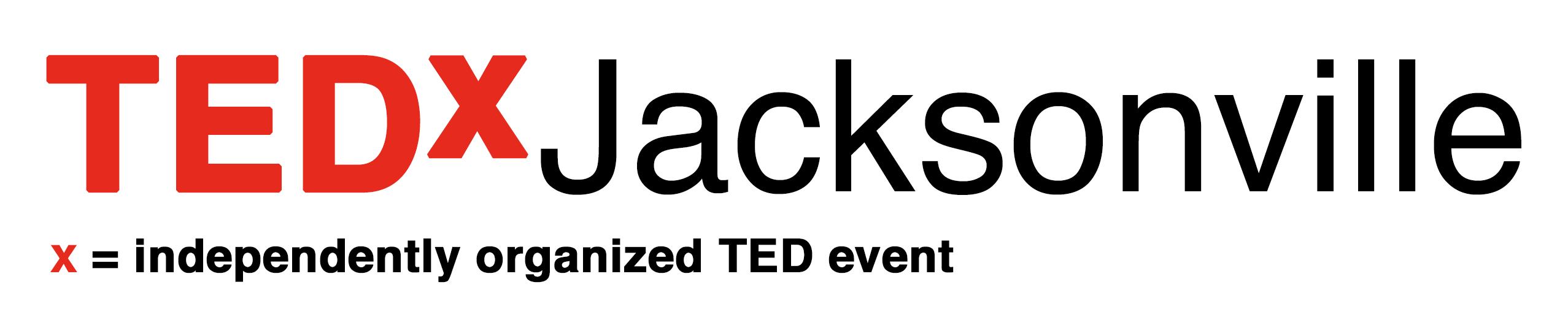 TEDxJacksonville in Jacksonville Florida