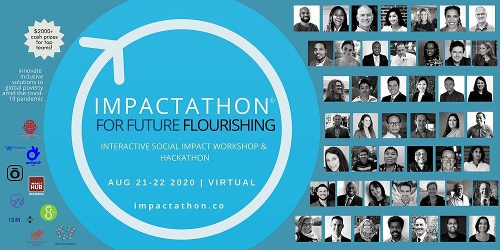 Innov8social Impactathon 2020